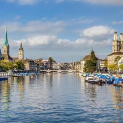 Zurich 78 accessible hotels
