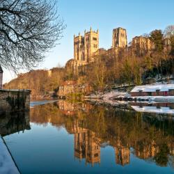 Durham 123 hotelli