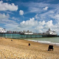 Eastbourne 208 hotels
