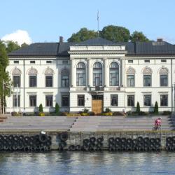 Porsgrun 6 hotela