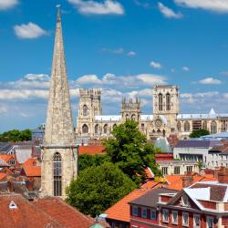 York 5 hostels