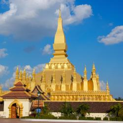 Vientiane 18 apartments