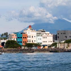 Manado 151 hotels