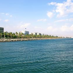 Limassol 384 beach hotels