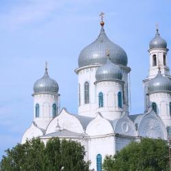 Tscheljabinsk 682 Hotels