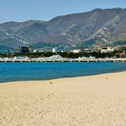 Gelendzhik 210 hotels with pools