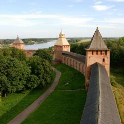 Velikiy Novgorod 361 hotéis