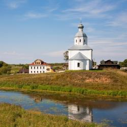 Suzdal 309 hotels
