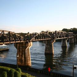 กาญจนบุรี 160 โรงแรม