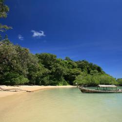 Đảo Koh Yao Noi 70 khách sạn