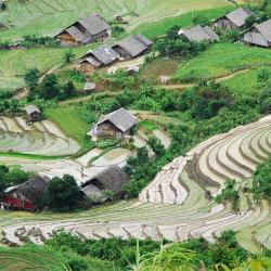 Sapa 41 accessible hotels