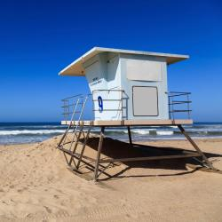 Huntington Beach 5 motels