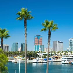 Long Beach 167 hotels
