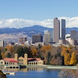 Denver 34 self catering properties
