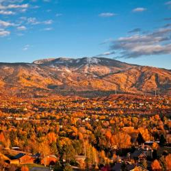 Steamboat Springs 20 self catering properties