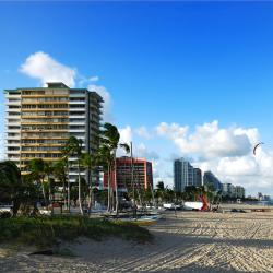 Fort Lauderdale 4 hostels