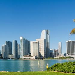 Miami 96 luxury hotels