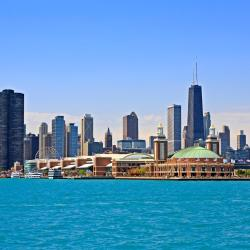 Chicago 7 hostels
