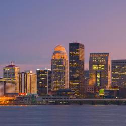 Louisville 232 hotels