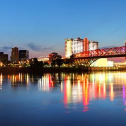Shreveport 46 hotels