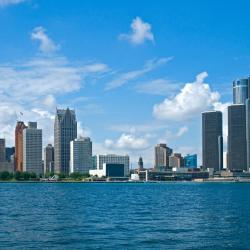 Detroit 83 hoteles