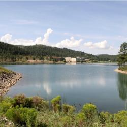 Ruidoso 4 Lodges
