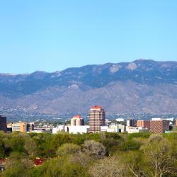 Albuquerque 152 hotels