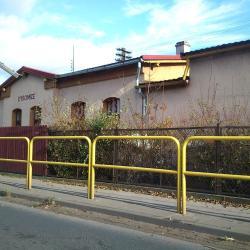 Łysomice 2 間飯店