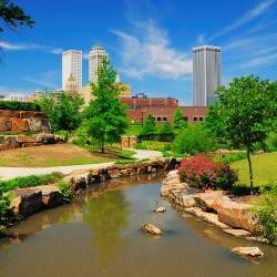 Tulsa 147 hotels