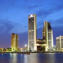 Corpus Christi 455 hotéis