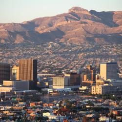 El Paso 99 hotelů