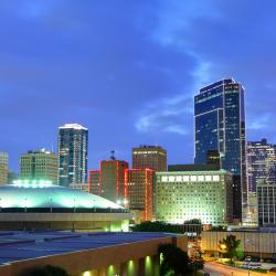 Fort Worth 171 hotels