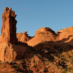 Moab 37 glamping sites