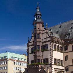 Schweinfurt 27 Hotels
