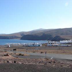 Playa Quemada 15 hotelov