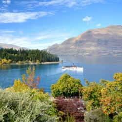 Queenstown 121 luxury hotels