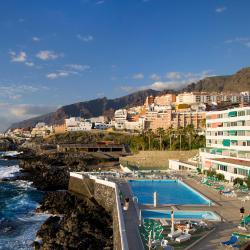 Puerto de Santiago 387 hotelov