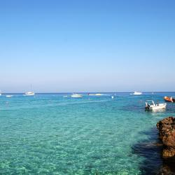 Protaras 954 beach hotels