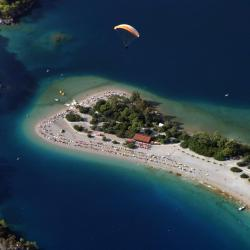 Oludeniz 9 resorts