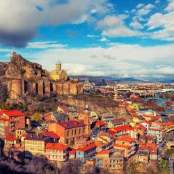 Tbilisi City 562 homestays