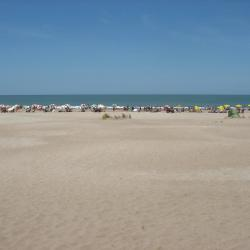Mar de las Pampas 30 villas