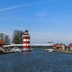 Rheinsberg 55 hotels