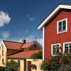 Nyköping 21 hotels