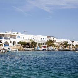 Antiparos Town 76 hotels