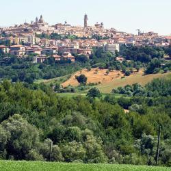 Macerata 5 vendégház