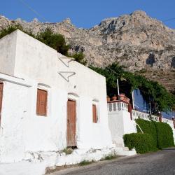 Masouri 27 otel
