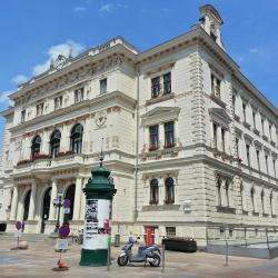 Tulln an der Donau 15 hotels