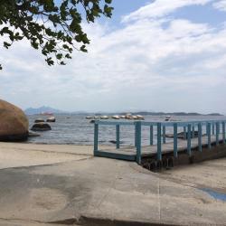 Ilha de Paquetá 7 hotéis