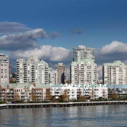 New Westminster 21 hotels
