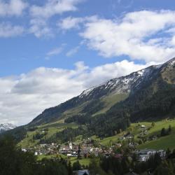 Hirschegg 39 hotelů